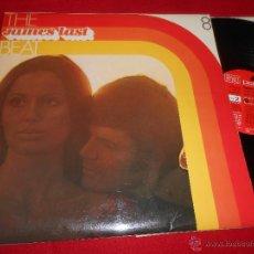 Discos de vinilo: THE JAMES LAST BEAT EASY LISTENING LP 1971 POLYDOR EXCELENTE ESTADO. Lote 49828010