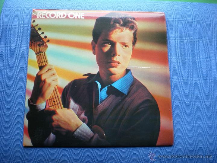 Discos de vinilo: CLIFF RICHARD THE CLIFF RICHARD STORY LP BOX (6LP) UK ( CON THE SHADOWS) PDELUXE - Foto 3 - 49847028