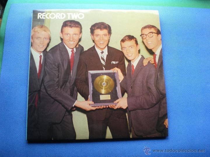 Discos de vinilo: CLIFF RICHARD THE CLIFF RICHARD STORY LP BOX (6LP) UK ( CON THE SHADOWS) PDELUXE - Foto 5 - 49847028