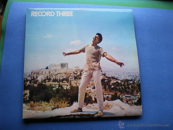 Discos de vinilo: CLIFF RICHARD THE CLIFF RICHARD STORY LP BOX (6LP) UK ( CON THE SHADOWS) PDELUXE - Foto 7 - 49847028