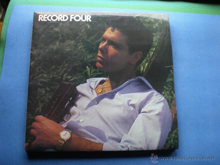 Discos de vinilo: CLIFF RICHARD THE CLIFF RICHARD STORY LP BOX (6LP) UK ( CON THE SHADOWS) PDELUXE - Foto 9 - 49847028