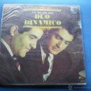 Discos de vinilo: DUO DINAMICO LO MEJOR DE DUO DINAMICO !!ULTIMO PRECIO!! LP VENEZUELA PDELUXE. Lote 49848395
