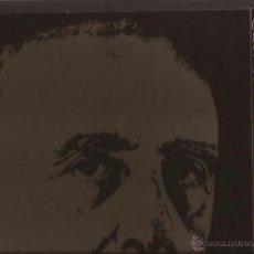 Discos de vinilo: LP-FRANCISCO FRANCO VOZ Y PENSAMIENTO 3 LP BOX + LIBRETO-1975. Lote 49858953