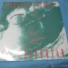 Discos de vinilo: LP GRUPO CIRCULO VICIOSO NO DESPETAR AÑO 1992 EXTREMEÑO. Lote 49861009