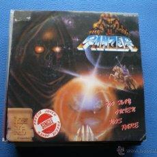 Discos de vinilo: PANZER NO HAY QUIEN NOS PARE SINGLE SPAIN 1986 PROMO PDELUXE. Lote 49863312