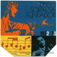 Discos de vinilo: FUNDADOR 10.248 - ZARZUELAS - EP 1972. Lote 52313631