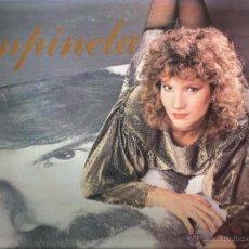 Discos de vinilo: LP PIMPINELA : CONVIVENCIA ( EDITADO EN MIAMI, USA, POR CBS INTERNATIONAL ) . Lote 49875018