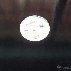 Discos de vinilo: SUPERMAX - LOVEMACHINE - 1993. Lote 49878082