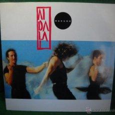 Discos de vinilo: LP MECANO AI DA LA I AIDALAI. Lote 49879306