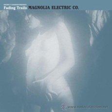 Dischi in vinile: LP MAGNOLIA ELECTRIC CO FADING TRAILS VINILO SONGS OHIA. Lote 207089452