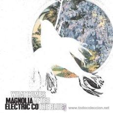 Discos de vinilo: LP LP MAGNOLIA ELECTRIC CO WHAT COMES AFTER THE BLUES VINILO. Lote 38182023