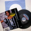 Discos de vinilo: WHITNEY HOUSTON - SAVING ALL MY LOVE FOR YOU - SINGLE ARISTA 1985 JAPAN BPY. Lote 49896014