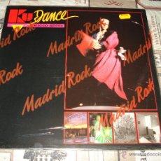 Discos de vinilo: CHICCO SECCI - KU DANCE. Lote 49896377