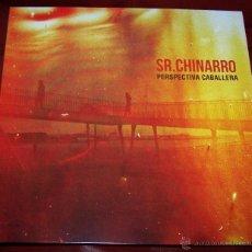 Discos de vinilo: SR. CHINARRO - PERSPECTIVA CABALLERA LP. Lote 52645323
