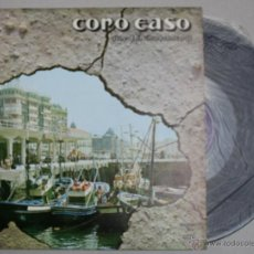 Discos de vinilo: DISCO VINILO CORO EASO. DIRECTOR: J.L. LARRAMENDI. COLUMBIA. AÑO 1981. Lote 49911902