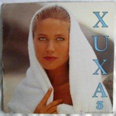 Discos de vinilo: XUXA 3. Lote 50995709
