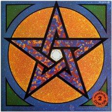 Discos de vinilo: THE PENTANGLE - SWEET CHILD - 2XLP SPAIN 1978 - TRANSATLANTIC RECORDS DD-22007/8 - MINT. Lote 49923742