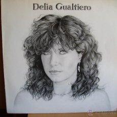 Discos de vinilo: DELIA GUALTIERO --- SAME. Lote 49923753