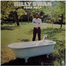 Discos de vinilo: BILLY SWAN – I CAN HELP (PUEDO AYUDAR) - LP SPAIN 1975 - MONUMENT MINT 80615. Lote 49925849