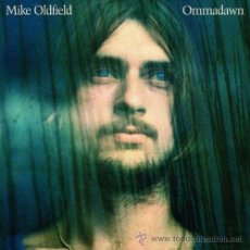 Disques de vinyle: MIKE OLDFIELD, OMMADOWN - 1975 - BUEN ESTADO - LIB. Lote 49926983