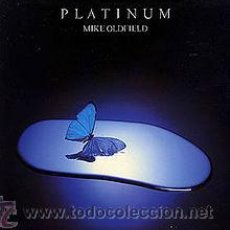 Disques de vinyle: MIKE OLDFIELD, PLATINUM - 1980 - BUEN ESTADO - LIB. Lote 49927123