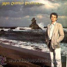 Discos de vinilo: MIKE OLDFIELD, INCANTATIONS - DOBLE LP - BUEN ESTADO - LIB. Lote 49927637