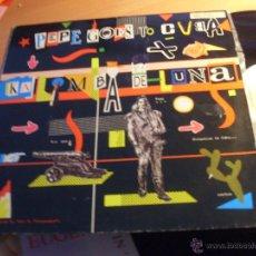 Discos de vinilo: PEPE GOES TO CUBA (KALIMBA DE LUNA) MAXI ESPAÑA 1984 (VIN18). Lote 49930583