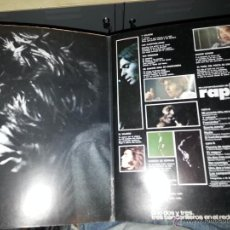 Discos de vinilo: DISCO VINILO RARISIMO LP CANTANTE RAPHAEL . 1973. Lote 49946051