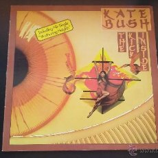 Discos de vinilo - KATE BUSH - THE KICK INSIDE - LP - 1978 - 49950545