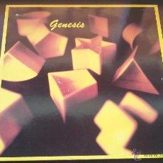 Discos de vinilo: GENESIS - GENESIS - LP - 1983. Lote 49951107