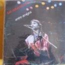 Discos de vinilo: LP - LUIS EDUARDO AUTE - ENTRE AMIGOS (DOBLE DISCO, SPAIN, MOVIEPLAY 1983). Lote 49967370