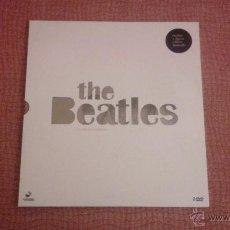 Discos de vinilo: BEATLES. Lote 49969872
