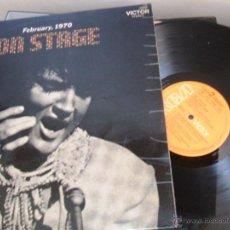 Discos de vinilo: ELVIS PRESLEY - ON STAGE (FEBRUARY 1970). RCA VICTOR LP SPAIN (VG+). Lote 49973582