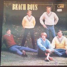 Discos de vinilo: THE BEACH BOYS - GOLD COLLECTION - 2LP . Lote 49975702