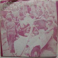Discos de vinilo: UME GAIZTUAK - TTIPI TTAPA - SINGLE DDT DISKAK 1993. Lote 49977169