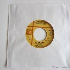 Discos de vinilo: DEODATO - ALSO SPRACH ZARATHUSTRA (2001) 1973 USA SINGLE. Lote 47807922