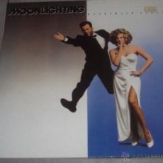 Discos de vinilo: MOONLIGHTING - BSO - MADE IN GERMANY - 1987 - IBL -. Lote 50026209