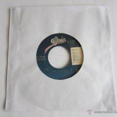 Discos de vinilo: MICHAEL JACKSON - HEAL THE WORLD 1991 USA SINGLE. Lote 47851085