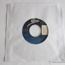 Discos de vinilo: MICHAEL JACKSON - BLACK OR WHITE/INSTRUMENTAL VERSION 1991 USA SINGLE. Lote 47851229