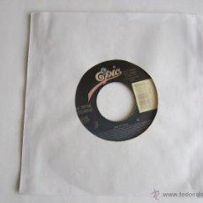 Discos de vinilo: MICHAEL JACKSON - JAM/ROCK WITH YOU (MASTERS AT WORK REMIX) 1991 USA SINGLE. Lote 47851551