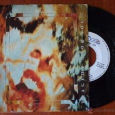FRONT 242, TRAGEDY FOR YOU (NUEVOS MEDIOS 1990) SINGLE PROMOCIONAL ESPAÑA