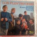 Discos de vinilo: LOS FLINTSTONES EP HI LI LI-HI LO + 3 TEMAS. Lote 50041973