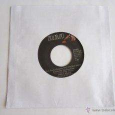 Discos de vinilo: SINGING DOGS - JINGLE BELLS/OH! SUSANA 1955 USA SINGLE * FUNDA DE PLASTICO TRANSPARENTE. Lote 47920028