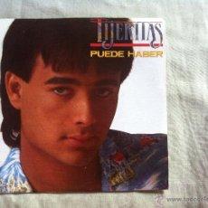 Discos de vinilo: 7 SINGLE-TIJERITAS-PUEDE HABER-PROMO. Lote 50052388