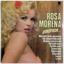 Discos de vinilo: ROSA MORENA – ERÓTICA - LP SPAIN 1977 - IMPACTO EL-369 - MINT. Lote 50059231