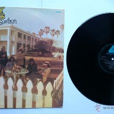 Discos de vinilo: DICKEY BETTS & GREAT SOUTHERN - DICKEY BETTS & GREAT SOUTHERN (1977). Lote 50063742