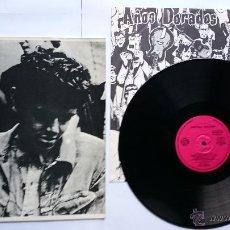 Discos de vinilo: DONOVAN - FAIRYTALE (1965) (REEDICION 'COLECCION AÑOS DORADOS' 1980). Lote 50065678
