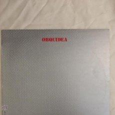 Discos de vinilo: ORQUIDEA - ROCK - LINTERNA MUSICA - LP - CON ENCARTE - VINILO EXCELENTE ESTADO - DISCO MUY RARO. Lote 50068955
