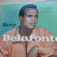 Discos de vinilo: HARRY BELAFONTE. RCA.. Lote 50069821