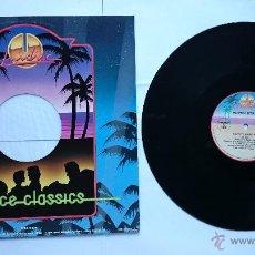 Discos de vinilo: EDWIN STARR - H.A.P.P.Y. RADIO (6'28) / CONTACT (7'11) (MAXI CANADIENSE 1991). Lote 50077185